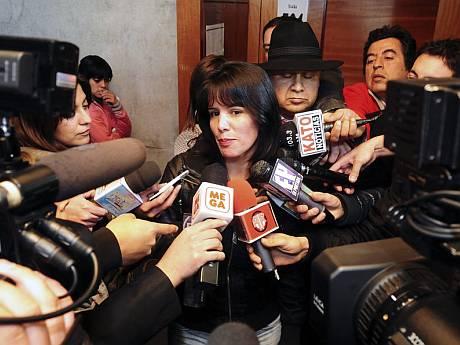 Anita Alvarado será investigada por robo de electricidad | soychile