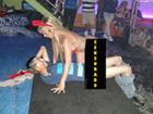 Shows de sexo en vivo en Las Vegas