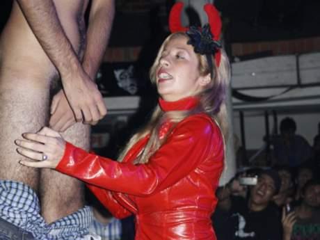 video fiesta sexual gratis: