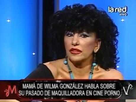madre de la ex Mundos Opuestos Wilma González , entregó detalles de
