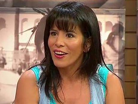 Anita Alvarado aseguró que conoce a quien filtró el video sexual de
