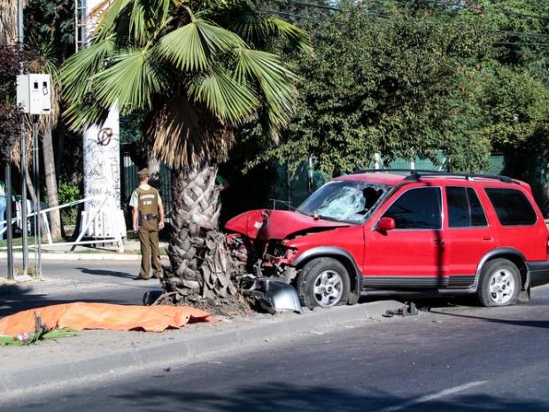 El vocalista del grupo Shamanes Crew murió en un choque en La Florida ...