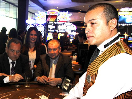 Casino enjoy castro direccion