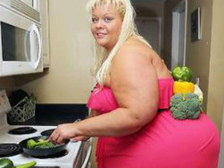 большие голые бабушки фото