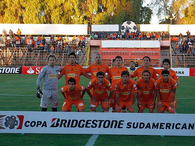 Actualización Equipos Chilenos en Copa Sudamericana File_20130703115040