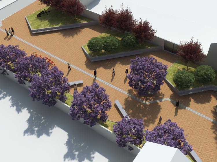 Quillota noticias debates proyectos page 10 for Mobiliario espacio publico